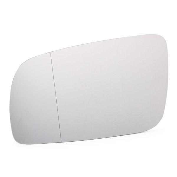 Wing Mirror Glass VAN WEZEL 7625831 rating