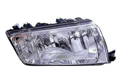 VAN WEZEL  7625962 Hauptscheinwerfer für Fahrzeuge mit Leuchtweiteregelung (elektrisch), für Rechtsverkehr