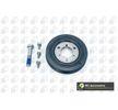 Original BGA 12995113 Riemenscheibensatz, Kurbelwelle