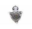OEM Startmotor 10439979 från ALANKO