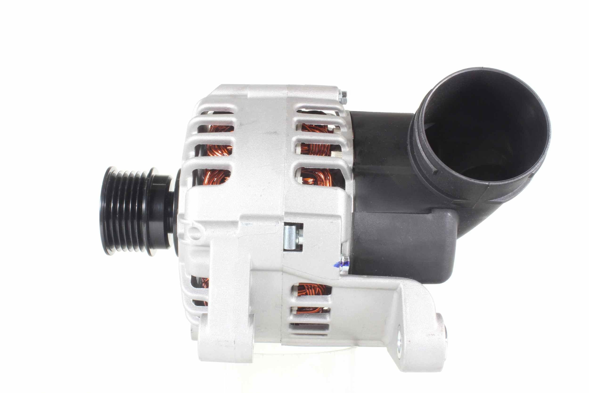 Generator ALANKO 10442241 Bewertung