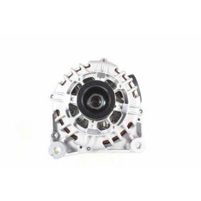Lichtmaschine Rippenanzahl: 6 mit OEM-Nummer 12 31 7 501 599