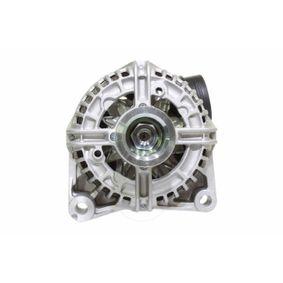 Lichtmaschine Rippenanzahl: 6 mit OEM-Nummer 12-31-7-501-593
