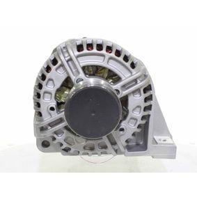 Lichtmaschine Rippenanzahl: 6 mit OEM-Nummer 442857