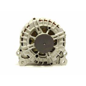 Lichtmaschine Rippenanzahl: 6 mit OEM-Nummer 03L903023KX