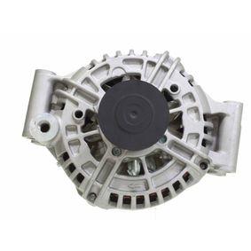 Lichtmaschine Rippenanzahl: 6 mit OEM-Nummer 7532969