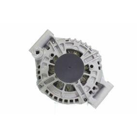 Lichtmaschine Rippenanzahl: 6 mit OEM-Nummer 12-31-7-532-969