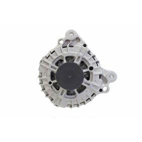 Lichtmaschine Rippenanzahl: 6 mit OEM-Nummer 03L 903 023 KX