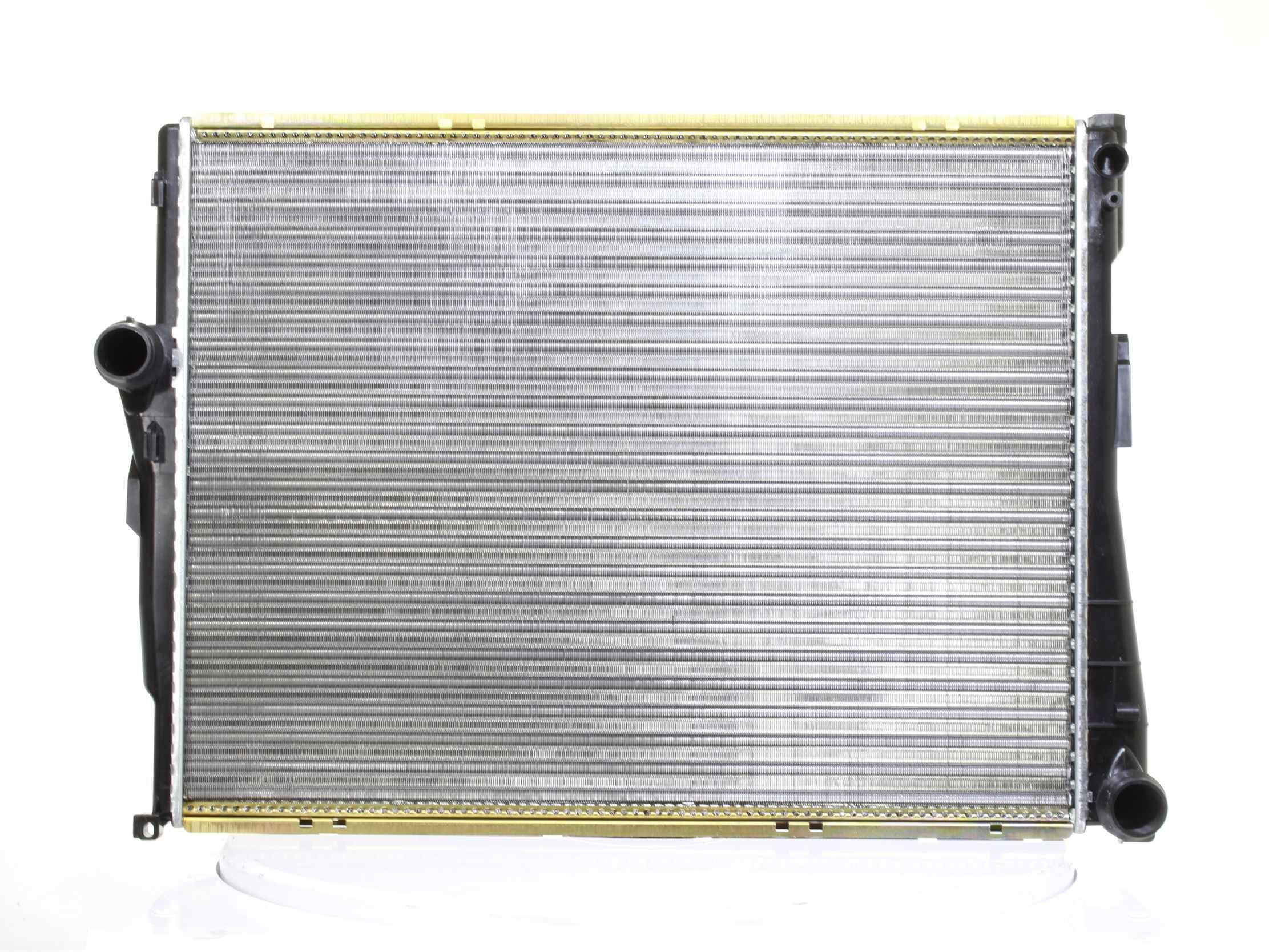 Radiateur moteur ALANKO 10530448 connaissances d'experts