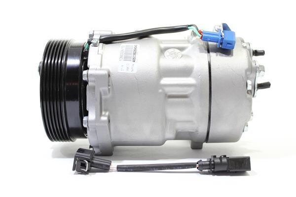 Kältemittelkompressor ALANKO 10550006 4053082264040