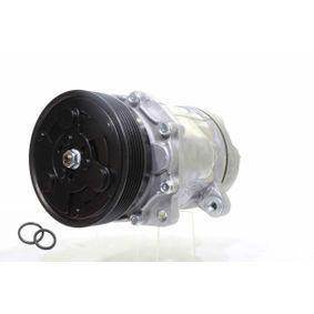 Kompressor, Klimaanlage 10550009 Golf 4 Cabrio (1E7) 1.6 Bj 2002
