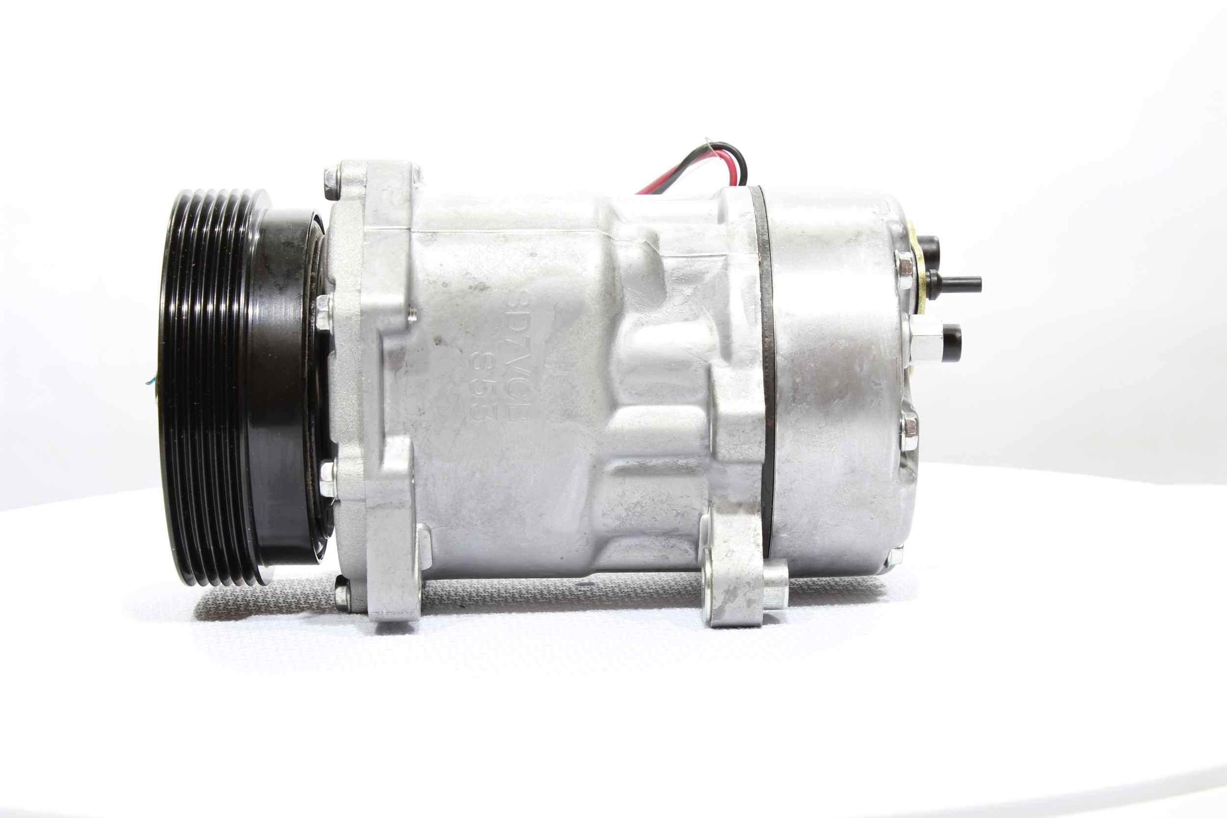 Kältemittelkompressor ALANKO 10550015 Erfahrung
