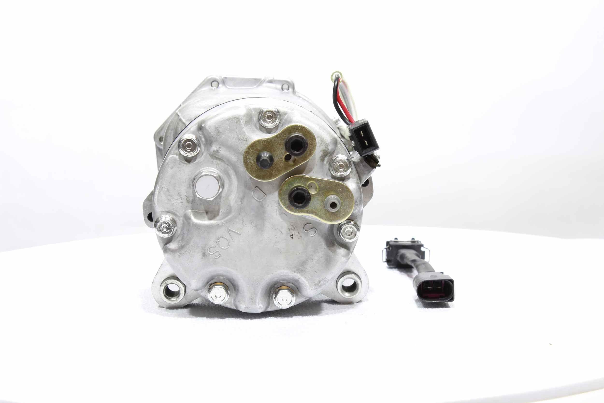 Kältemittelkompressor ALANKO 10550015 4053082264231