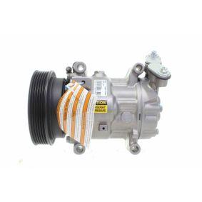Kompressor, Klimaanlage 10550016 CLIO 2 (BB0/1/2, CB0/1/2) 1.5 dCi Bj 2014