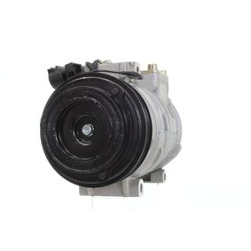 Klimakompressor Riemenscheiben-Ø: 110mm mit OEM-Nummer 10PA17C