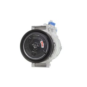 Kompressor, Klimaanlage Riemenscheiben-Ø: 109mm mit OEM-Nummer 1K0820808B