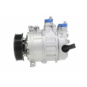 Klimakompressor Riemenscheiben-Ø: 109mm mit OEM-Nummer 1K0 820 803 J