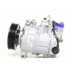 Klimakompressor Riemenscheiben-Ø: 110mm mit OEM-Nummer 1K0820803G