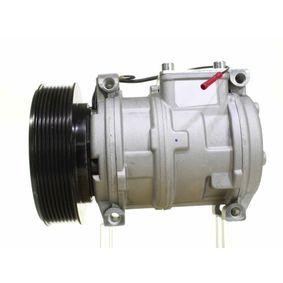 Klimakompressor Riemenscheiben-Ø: 138mm mit OEM-Nummer 10PA17C