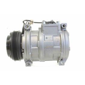 Klimakompressor Riemenscheiben-Ø: 109mm mit OEM-Nummer 10PA17C
