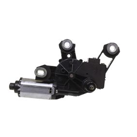 Wischermotor Pol-Anzahl: 4-polig mit OEM-Nummer 8R0 955 711B