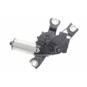 Passat B6 1.4TSI Scheibenwischermotor ALANKO 10800026 (1.4 TSI Benzin 2008 CAXA)