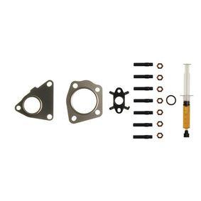 Nissan Note e11 1.5dCi Montagesatz, Abgasanlage ALANKO 10920646 (1.5 dCi Diesel 2011 K9K 288)
