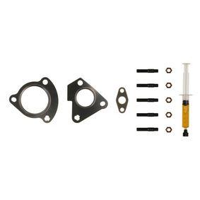 Renault Twingo 2 1.2TCe 100 (CN0P) Montagesatz, Abgasanlage ALANKO 10920687 (1.2 TCe 100 Benzin 2017 D4F 782)