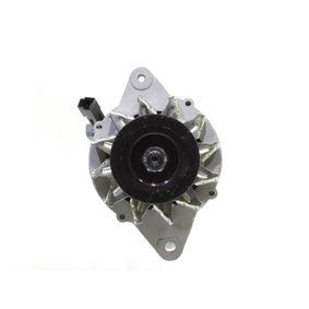 Lichtmaschine Rippenanzahl: 2 mit OEM-Nummer 23100-0F000