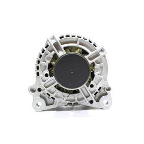 Lichtmaschine Rippenanzahl: 6 mit OEM-Nummer 06F.903.023J