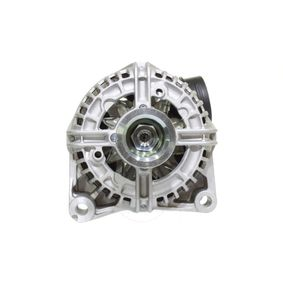 Lichtmaschine Rippenanzahl: 6 mit OEM-Nummer 12317501599