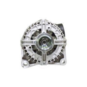 Lichtmaschine Rippenanzahl: 6 mit OEM-Nummer 12317501755