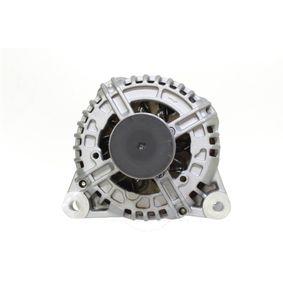 Generator Rippenanzahl: 6 mit OEM-Nummer 96 463 218