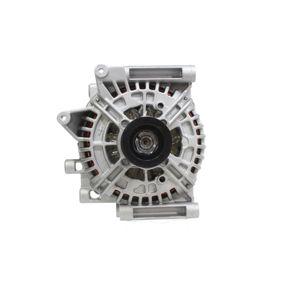 Lichtmaschine Rippenanzahl: 6 mit OEM-Nummer A 012 154 59 02 80