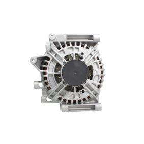 Generator Rippenanzahl: 6 mit OEM-Nummer 012-154-9802