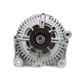 Lichtmaschine Rippenanzahl: 6 mit OEM-Nummer 12317799204