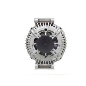 Generator Rippenanzahl: 6 mit OEM-Nummer A646-154-11-02