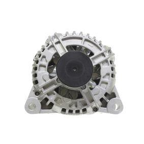 Generator Rippenanzahl: 6 mit OEM-Nummer 5702 E3