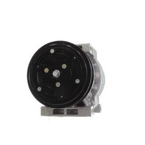 Compressor, air conditioning 11550188 PUNTO (188) 1.2 16V 80 MY 2006