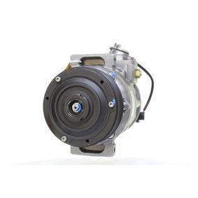Klimakompressor Riemenscheiben-Ø: 110mm mit OEM-Nummer 5K0.820.803.B