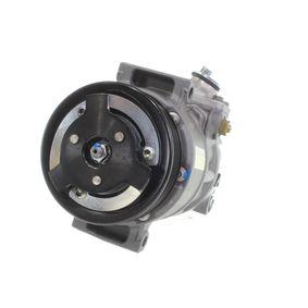 Klimakompressor Riemenscheiben-Ø: 114mm mit OEM-Nummer 5K0 820 803 B