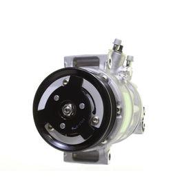 Klimakompressor Riemenscheiben-Ø: 110mm mit OEM-Nummer 5K0820803B