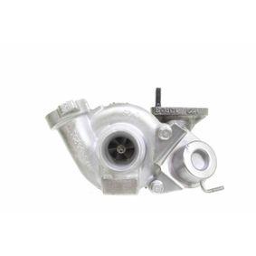 ALANKO Turbocompresor, sobrealimentación 11900128 con OEM número 9657603780