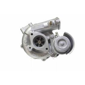 Nissan Almera Tino 2.2dCi Turbolader ALANKO 11900798 (2.2 dCi Diesel 2004 YD22DDTi)