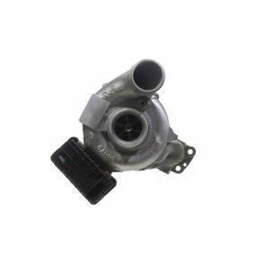 Turbocompresor, sobrealimentación con OEM número 6420900086