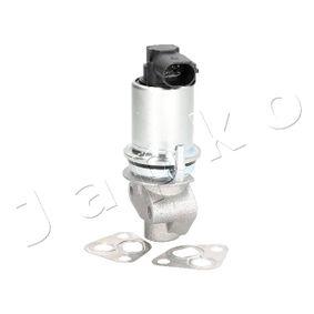 Touran 1T1, 1T2 1.6 AGR Ventil JAPKO 1500913 (1.6 Benzin 2010 BSF)