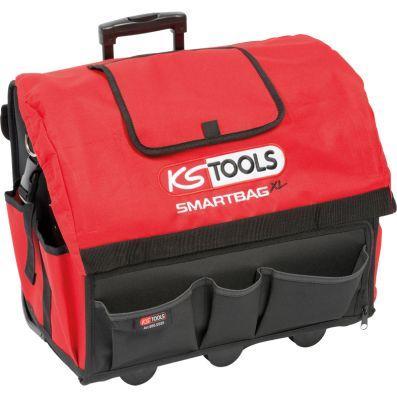 Werkzeugtasche KS TOOLS 850.0335 Erfahrung