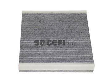 Filtro de aire acondicionado PURFLUX SIC1834 3286066602861