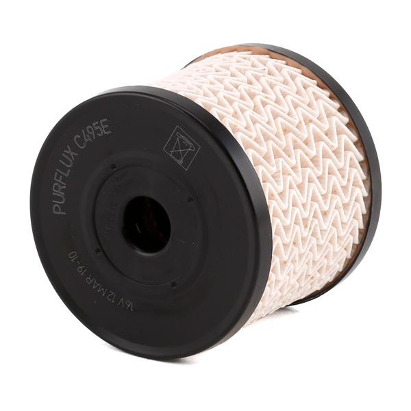 Filtre fioul PURFLUX C495E 3286064238925