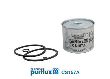 Art. Nr. CS157A PURFLUX prijzen